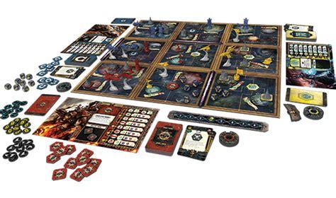 giochi da tavolo da stare forbidden il gioco da tavolo di warhammer 40 000