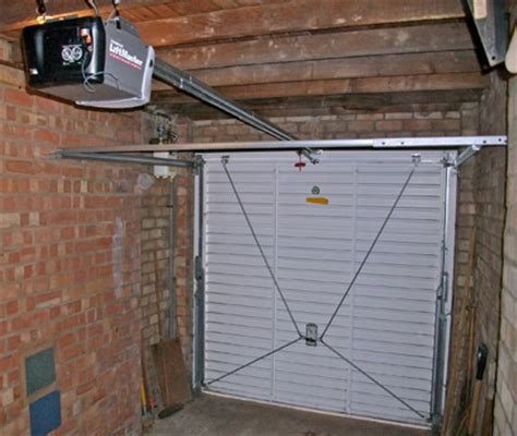 Electric Garage Door Repair Electric Garage Door Maintenance Guide