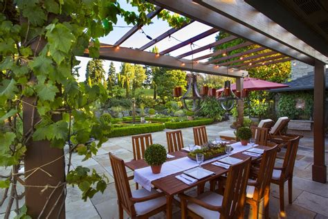 backyard garden restaurant sue tong believes every garden should tell a story hers