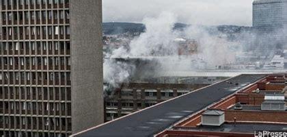 consolato norvegese norvegia sotto attacco il fendente