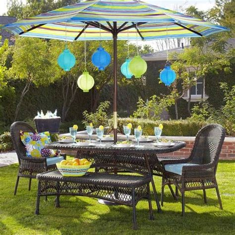 summer backyard ideas 1000 images about dress up your backyard on
