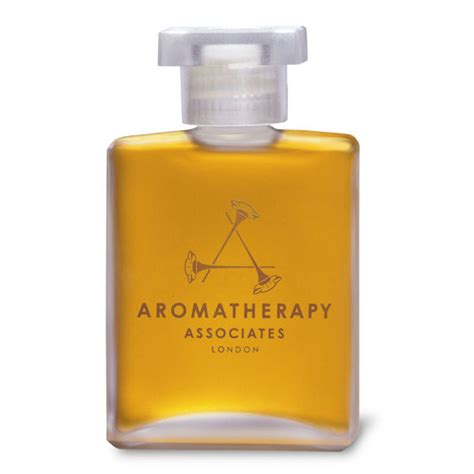 Aromatic Oils In The Bath by Aromatherapy Associates Relax Relax Bath Shower