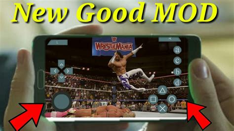 how to mod in wwe the game how to download wwe 2k17 mod in wr3d game gaming guruji