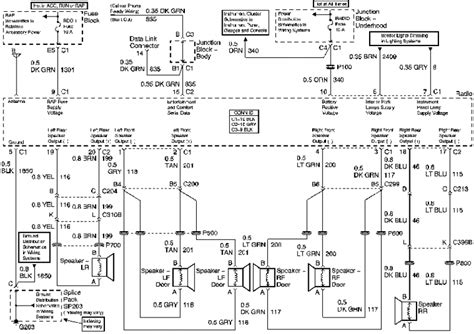 wiring diagram for lexus gs300 wiring diagram with