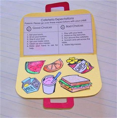 box ideas for kindergarten the runner tuesday top ten