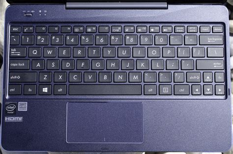 Keyboard Asus T100 asus transformer book t100 chi