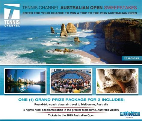 Www Tennischannel Com Sweepstakes - 1000 images about contests giveaways free stuff on pinterest