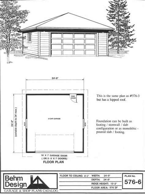 hip roof garage plans 17 images about garage plans by behm design pdf plans