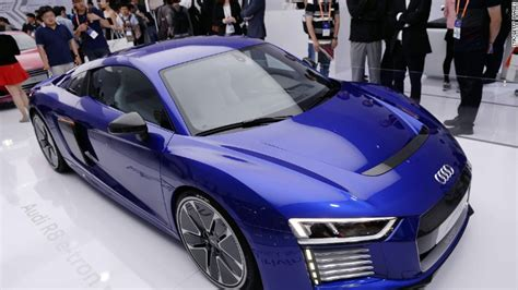 Connected Cars Werl Ces 2016 The Coolest Tech Of The Year Is About To Go On