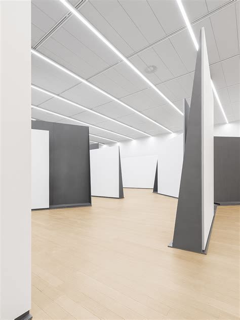 designboom exhibitions amo opens exhibition space for amsterdam s stedelijk museum