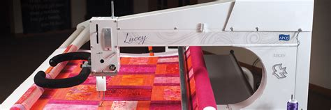Apqs Giveaway 2017 - lucey longarm quilting machine apqs