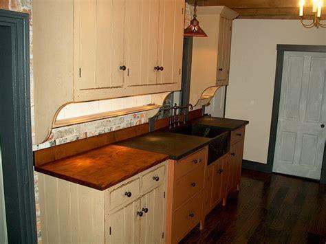 Primitive Kitchen Cabinets Primitive Kitchens Pinterest Ask Home Design