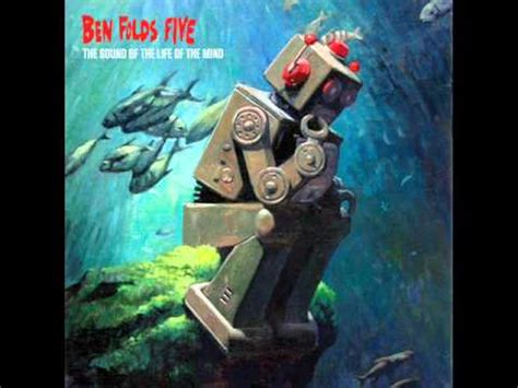ben folds five erase me live in cary nc 09 16 12 ben folds five erase me lyrics