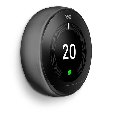 lowes nest thermostat 3rd – Nest Learning Thermostat, 3rd Generation   Lowe's Canada