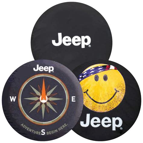 cover for spare tire on jeep all things jeep jeep logo tire covers