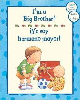 soy un hermano mayor 0061900664 ya soy hermano mayor by ronne randall 9781407508573 hardcover barnes noble