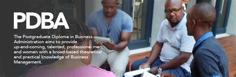 Mba At Nmmu by Nelson Mandela Business School Mba Pdba Dba