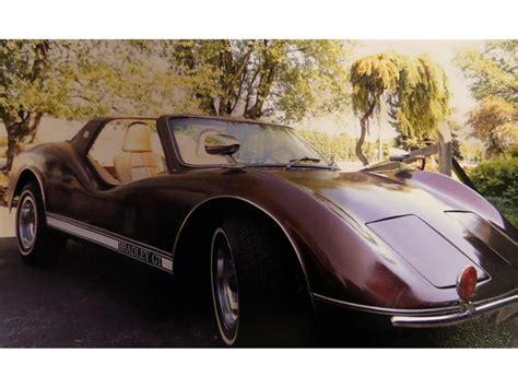 bradley for sale 1976 bradley gt for sale classiccars cc 580366