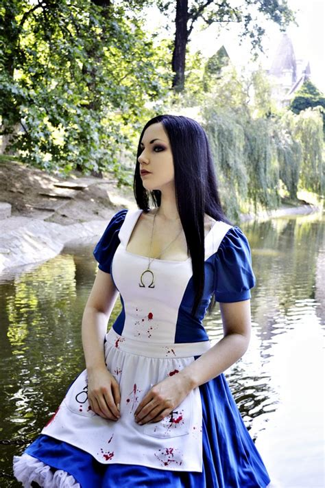 Was Hält Mücken Fern by Madness Returns By Rylthacosplay On