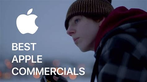 apple commercials best apple commercials
