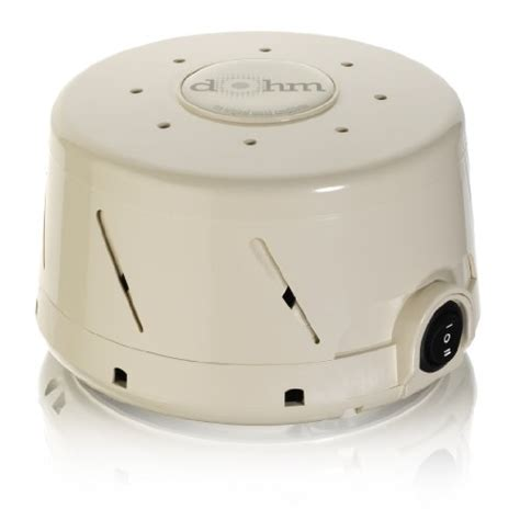 fan white noise machine marpac dohm ds natural white noise actual fan inside
