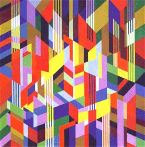 berbagi citra melukis aliran kubisme