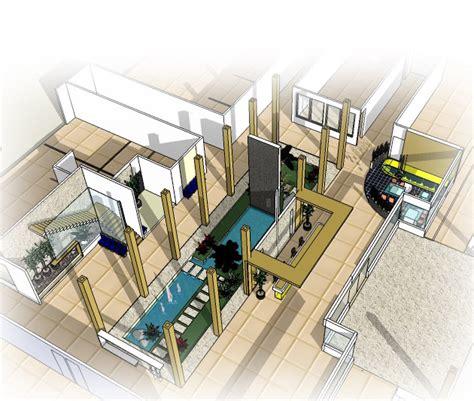 desain interior rumah sakit ibu dan anak kepala bappeda kota bengkulu fitriani foto boyke lw