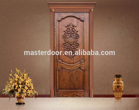 wood front door designs simple teak wood front door designs in moroccan buy
