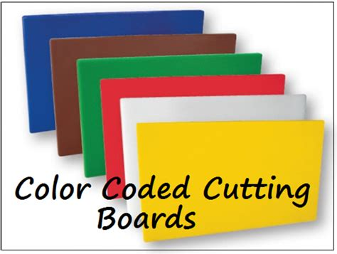 best board colors color coded chopping boards best cutting boards for food