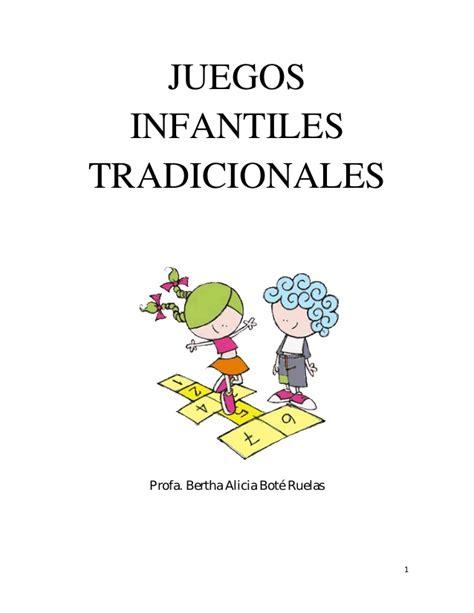 imagenes juegos infantiles tradicionales juegos infantiles tradicionales