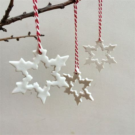 white ceramic ornaments 25 best ideas about ceramic decorations on