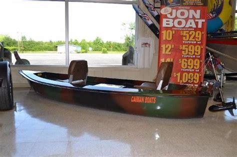 2017 Caiman 13   21 foot 2017 Boat in Lake City SC