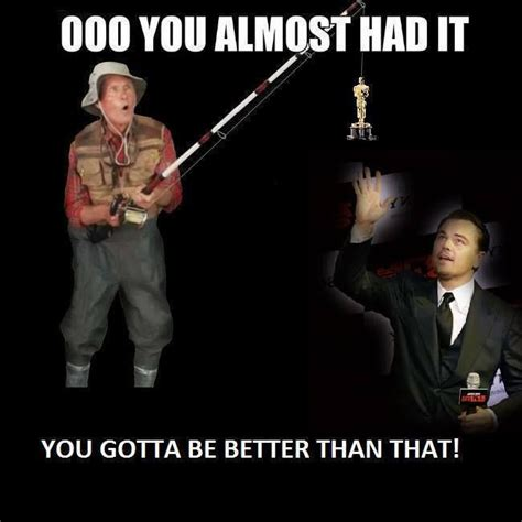 You Gotta Be Quicker Than That Meme - you gotta be quicker than that leonardo dicaprio