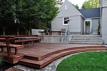 wood deck bench designs plans to build wood deck designs download freeplans