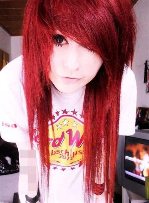 emo haircuts and colors 63 best scene emo hair images on pinterest emo scene