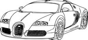 Bugatti Coloring Page Zentangle Pattern Sheets Printable For Stylish Bugatti