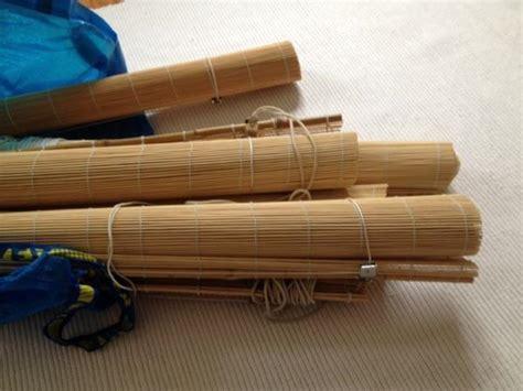 bambus jalousien gardinen jalousien bambus jalousien