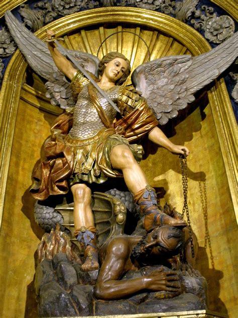 imagenes de dios venciendo al diablo arc 225 ngel miguel wikipedia la enciclopedia libre