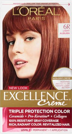 l oreal excellence mousse permanent foam 5 65 true hair colour what s it worth l oreal excellence age hair color kit 5n medium brown walmart