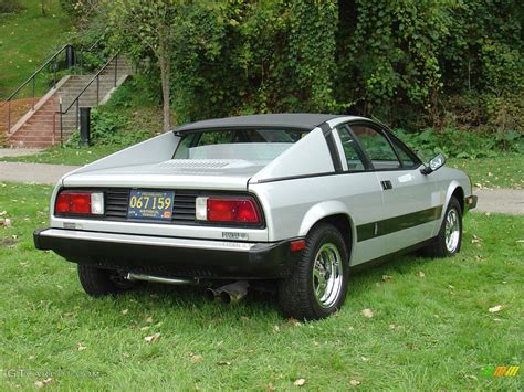 1976 Lancia Scorpion 1976 Lancia Scorpion With Roll Back Top Gtcarlot