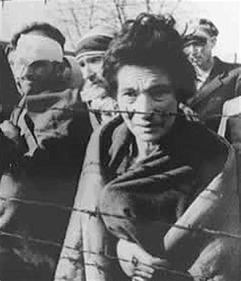 Emotional Elia Paul ptsd and holocaust survivors by andy douillard