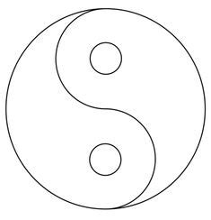 free yin yang coloring pages band saw box patterns plans pdf woodworking bandsaw