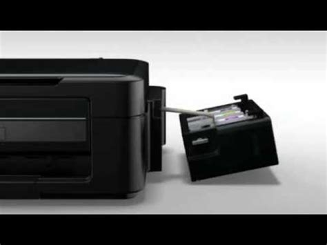 Printer Epson L210 Wifi multifuncional epson tanque de tinta l355 wi fi