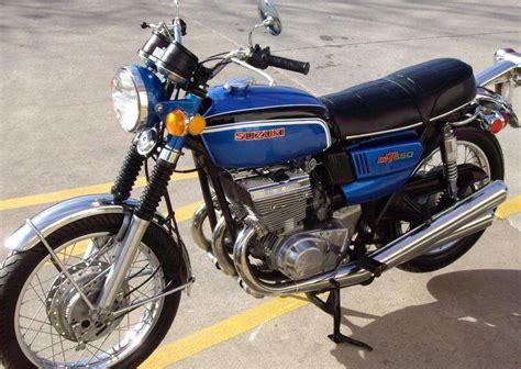 1972 Suzuki Gt550 Index Of Images 3 31