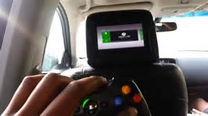 Xbox 360 ps3 in your car youtube