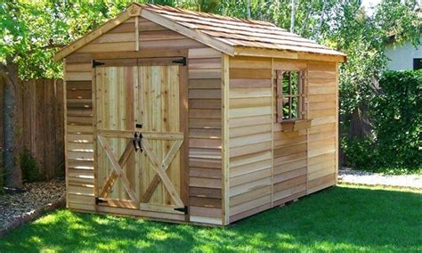 Eco Friendly House Blueprints by 10 Free Plans To Build A Shed From Recycle Pallet The
