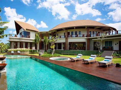 umah daun villa luxury villas vacation rentals