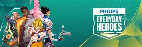 berhadiah rp juta philips everyday heroes tournament siap digelar dunia games