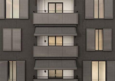 tende fotovoltaiche fotovoltaico su balconi tende e finestre