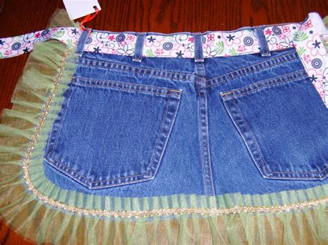 apron pattern using old jeans apron i made from old blue jeans repurposed denim